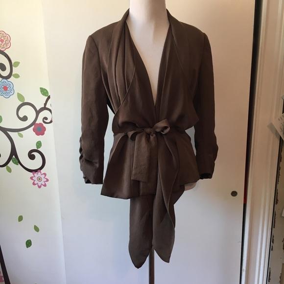 lena gabrielle Jackets & Blazers - Lena Gabrielle jacket size:8